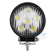 4.6''18W Round High Powered LED Off Road Spot Light