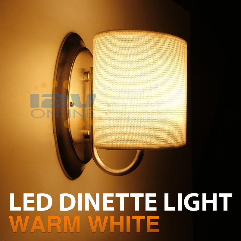 Rv Interior Light Fixtures Led