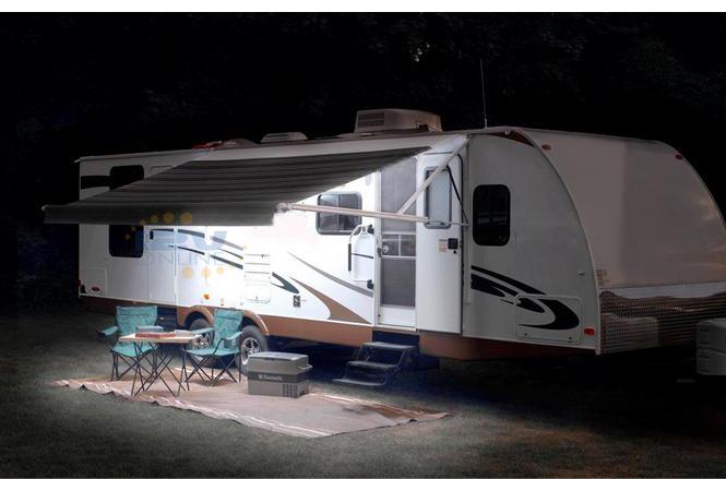 12v 21 65 Quot Led Awning Light Rv Caravan Camper Trailer